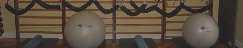 Gymnastique et kinésithérapie Grenoble
